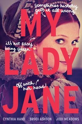 My Lady Jane by The Lady Janies