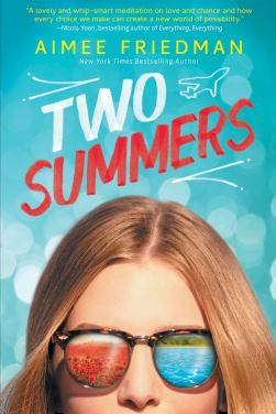 Two Summers by Aimee Friedman