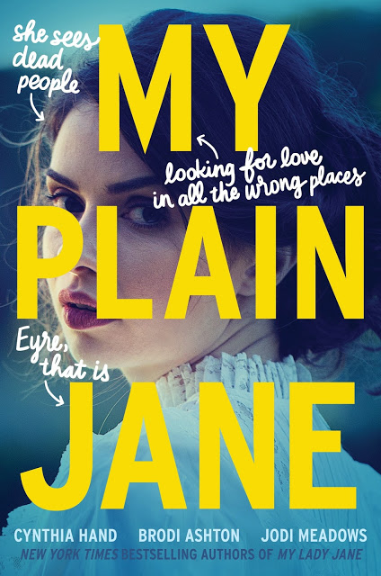 My Plain Jane by The Lady Janies