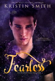 Fearless by Kristin Smith