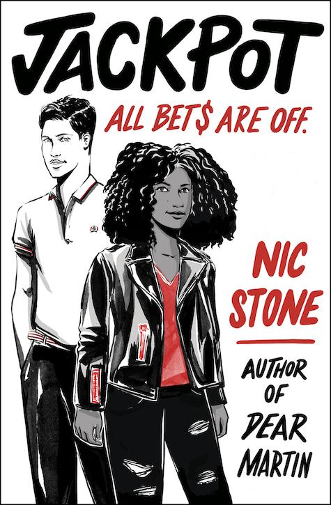 Jackpot by Nic Stone